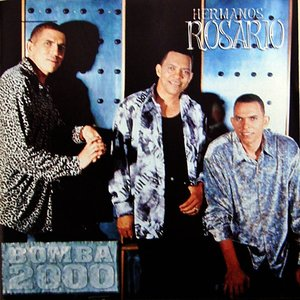 Image for 'Bomba 2000'