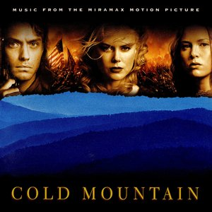 Image for 'Cold Mountain'