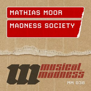 Image for 'Madness Society'