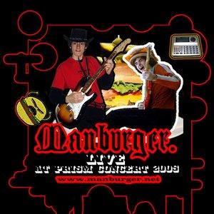 Image for 'Manburger'