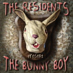 Bild för 'The Bunny Boy'
