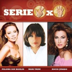 Image for 'Serie 3x4 (Rocio Jurado, Paloma San Basilio, Mari Trini)'