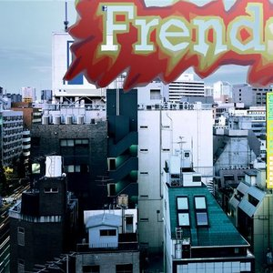 Image for 'FRENDS'