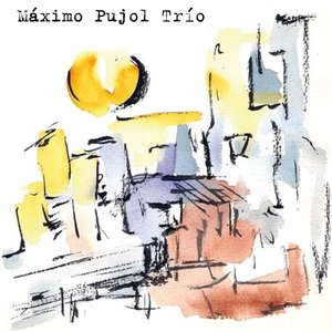 Image for 'Maximo Pujol Trio'