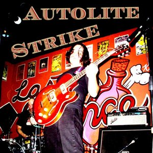 Image for 'Autolite Strike'