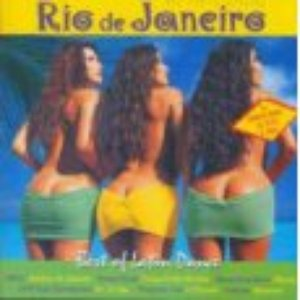 Image for 'Rio de Janeiro: Best of Latin Dance (disc 1)'