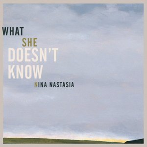 Image for 'What She Doesn't Know'