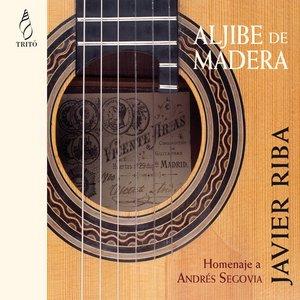 Image for 'Aljibe de Madera: Homenaje a Andrés Segovia'