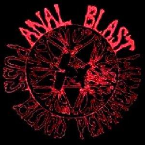 """Puss Blood Pentagram Bloody CUnt Suck Pt II""的封面"