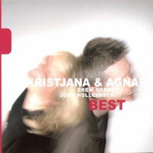 Image for 'Kristjana and Agnar'