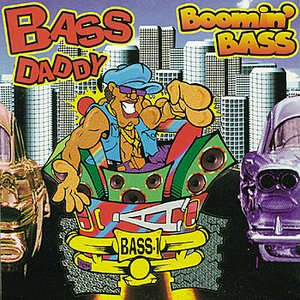 Image for 'The Sounds Of Bass'