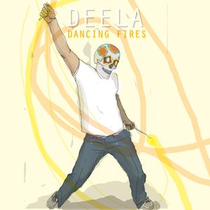 Image for 'Dancing Fires'