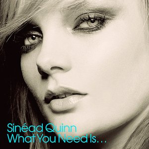 Image for 'What You Need Is'