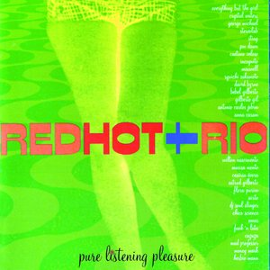Image for 'Red Hot & Rio'