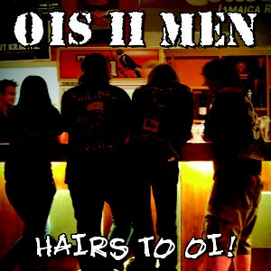 Image pour 'Hairs to Oi!'