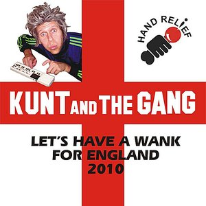 Image for 'Let's Have A Wank For England 2010 - Single'