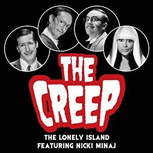 Image for 'The Creep'