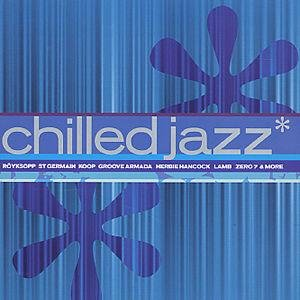 Image for 'Chilled Jazz (disc 1)'