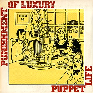 Image for 'Puppet Life'