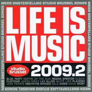 Image for 'Life Is Music 2009.2'