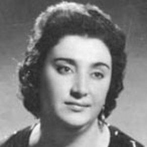 Image for 'Shovket Elekberova'