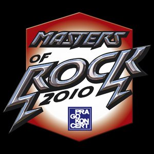 Image for 'Masters of Rock 2010'