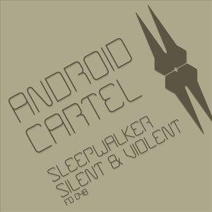 Image for 'Silent and Violent / Sleepwalker'