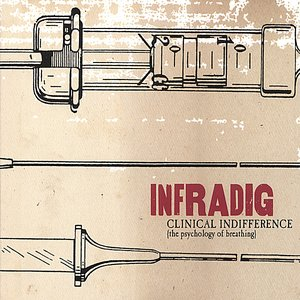 Image for 'Clinical Indifference/Psychology of Breathing'