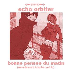 Image for 'Bonne Pensee Du Matin (Unreleased Tracks, Vol. 4)'