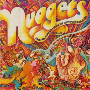 Image for 'Nuggets: Original Artyfacts from the First Psychedelic Era, 1965–1968'