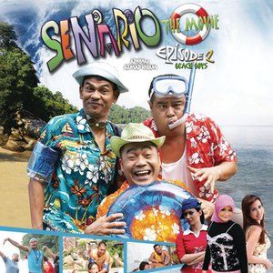 Image for 'Senario The Movie Episod 2 (Beach Boys)'