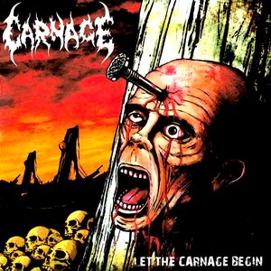 Image pour 'Let The Carnage Begin'