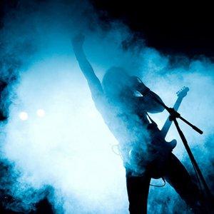 Bild för 'Symphonic death metal'
