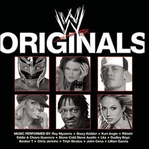 Immagine per 'WWE Originals'