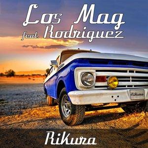 Image for 'Rikura (feat. Rodriguez)'