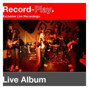 Image for 'Record-Play presents - DC Pakt live'