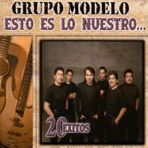 Image for 'Esto Es Lo Nuestro: 20 Exitos'