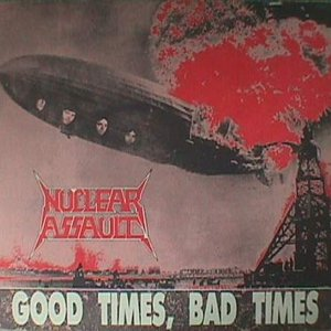 Image for 'Good Times, Bad Times'