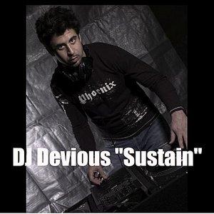 Imagen de 'Sustain'