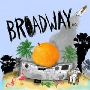 Immagine per 'Broadway'