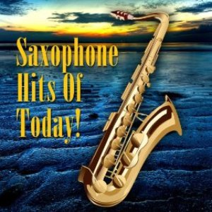 Image for 'Saxophone Hit Players'