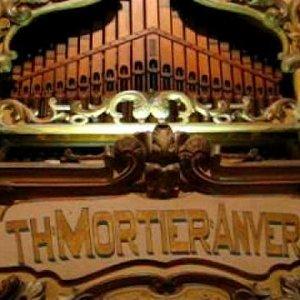 Image for 'Paul Eakins' Mortier Belgian Band Organ'