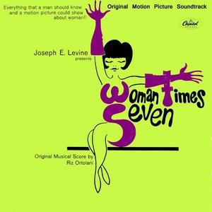 Imagem de 'Woman Times Seven'