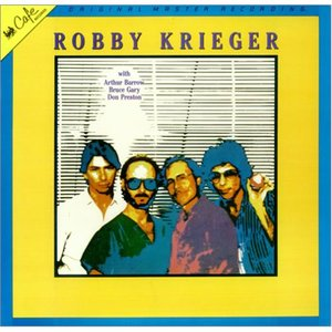 Image for 'Robby Krieger'