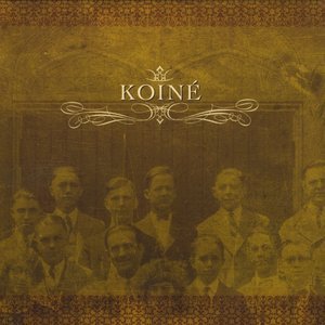 Image for 'Koiné'