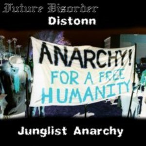 Image for 'Junglist Anarchy'