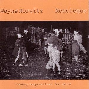 Bild für 'Monologue'