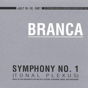 Imagen de 'Symphony No. 1 (Tonal Plexus)'