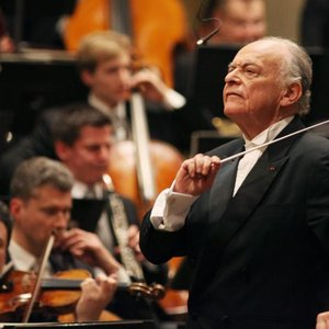 Image for 'Lorin Maazel: Vienna Philharmonic Orchestra'