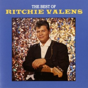 Image for 'The Best of Ritchie Valens'